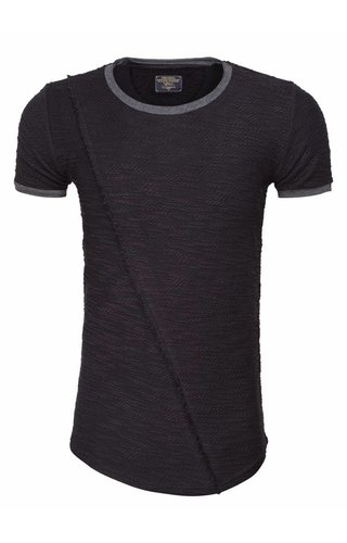 Wam Denim T-Shirt 79343 Black