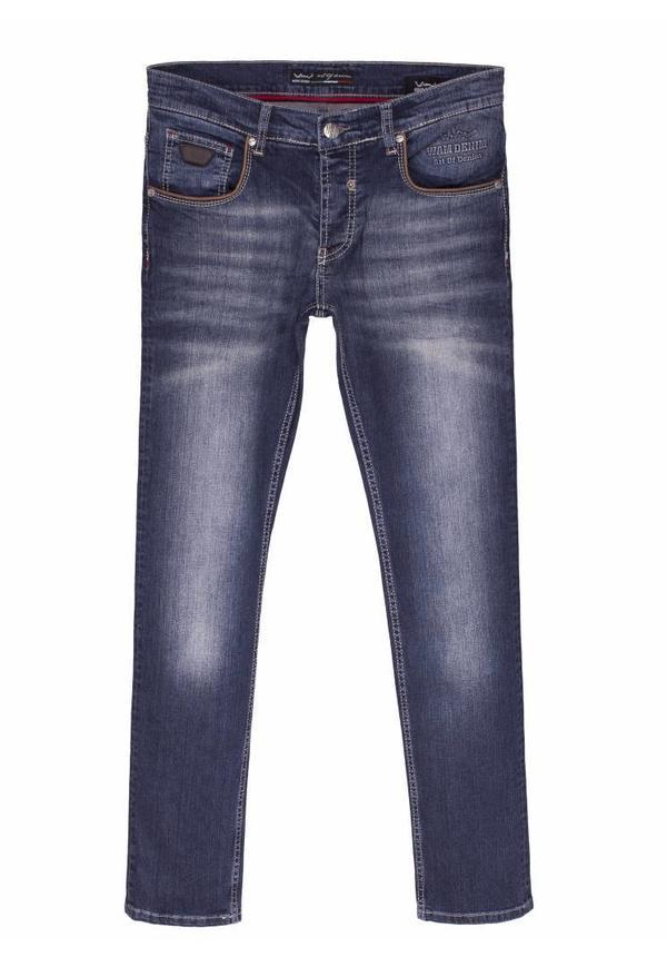 Jeans 72018 Blue