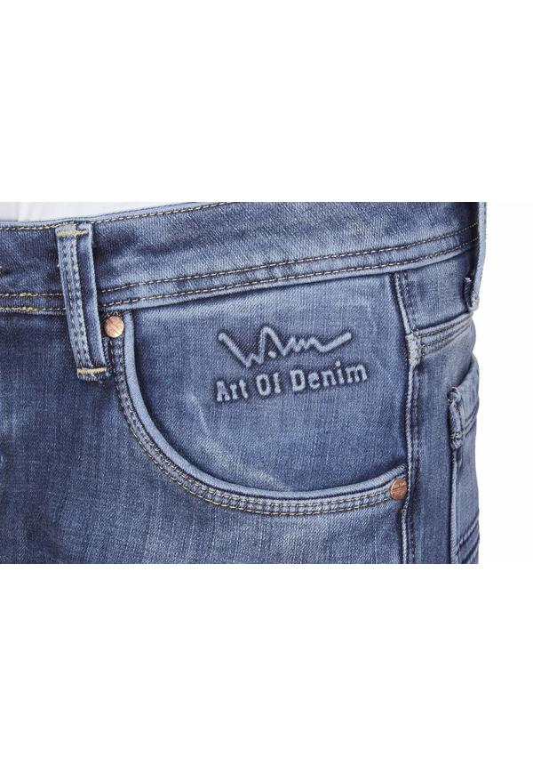 Jeans 92170 Blue