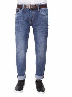 Wam Denim Jeans 92170 Blue