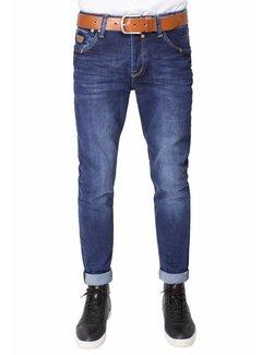 Wam Denim Jeans 92165 Blue L34