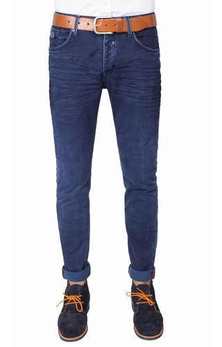 Wam Denim Jeans 92163 Dark Blue