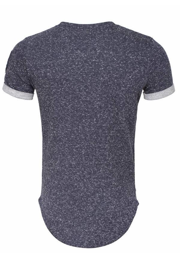 T-Shirt 79318 Navy