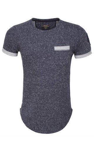 Wam Denim T-Shirt 79318 Navy