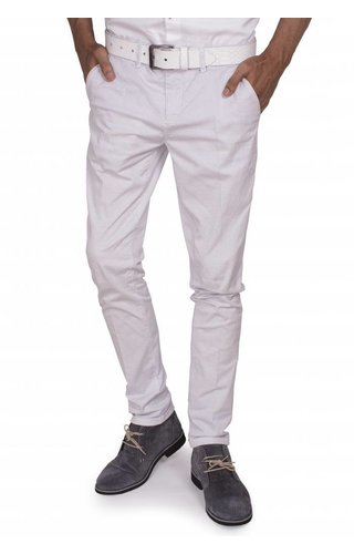 Wam Denim Chino 72011 White