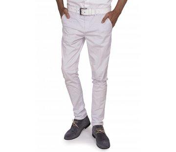 Wam Denim Chino 72011 White