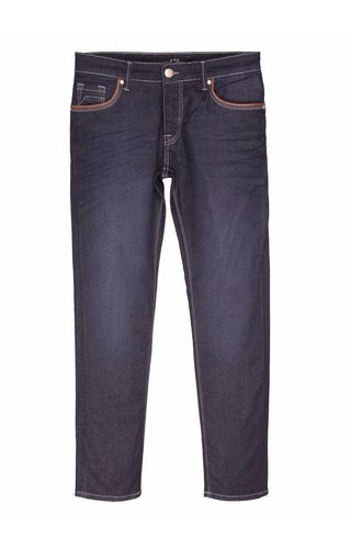 Wam Denim Jeans 72034 Dark Blue