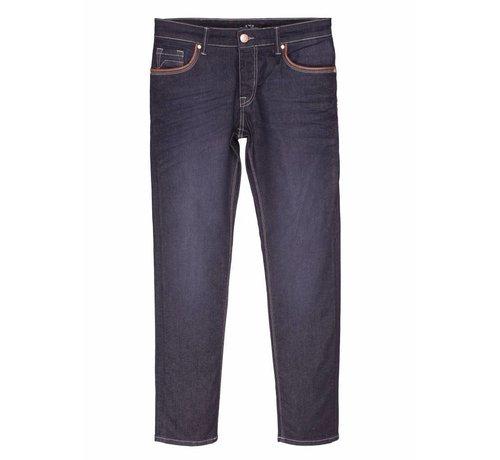Wam Denim Jeans 72034 Dark Blue
