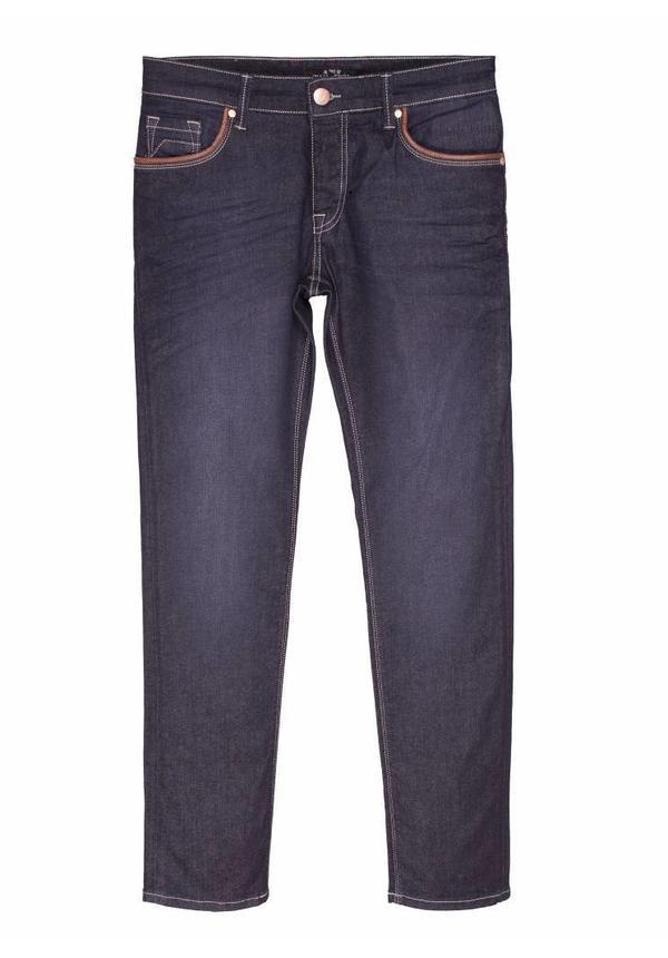 Jeans 72034 Dark Blue