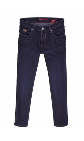 Wam Denim Jeans 92160 Dark Blue