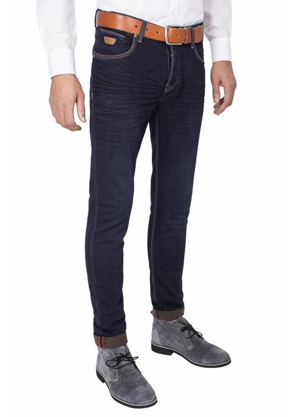 Jeans 92154 Dark Blue
