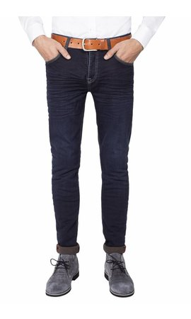 Wam Denim Jeans 92154 Dark Blue