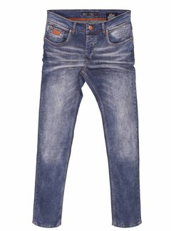 Wam Denim Jeans 72019 Blue