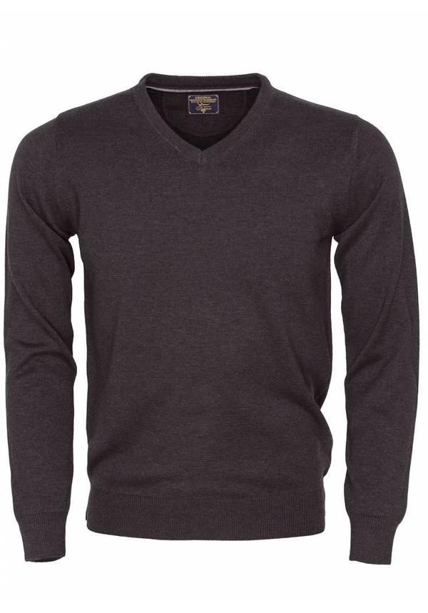Sweater 77201 Anthracite