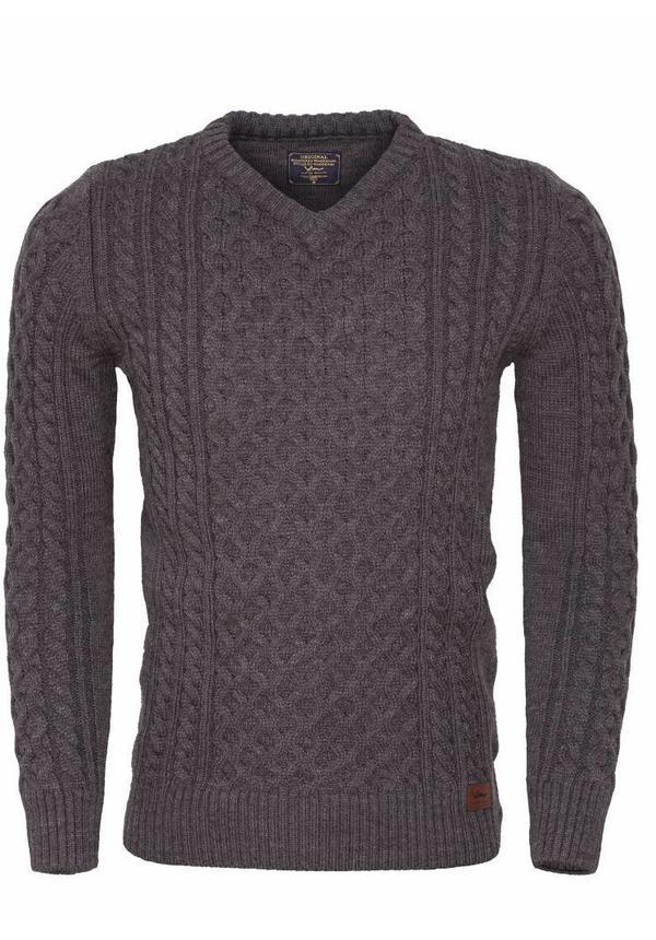 Sweater 77200 Anthracite