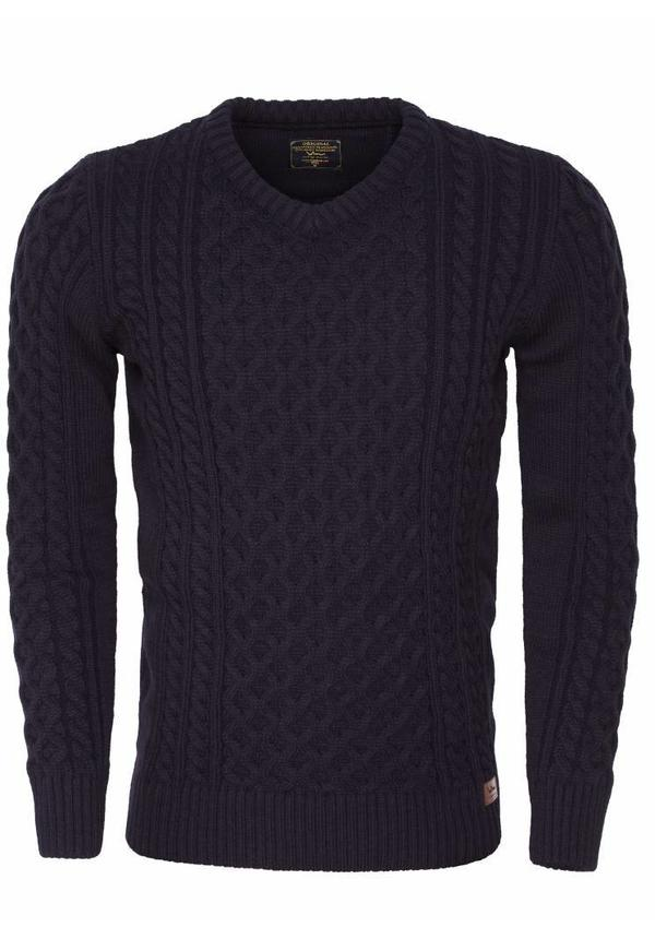 Sweater 77200 Navy