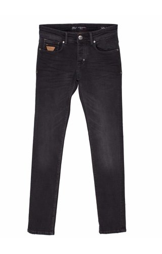 Wam Denim Jeans 72024 Anthracite