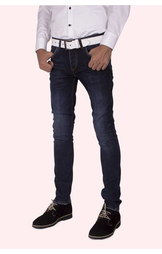 Arya Boy Jeans 82043 Dark Navy