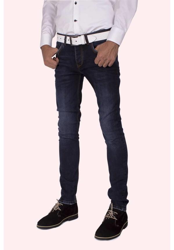 Jeans 82043 Dark Navy