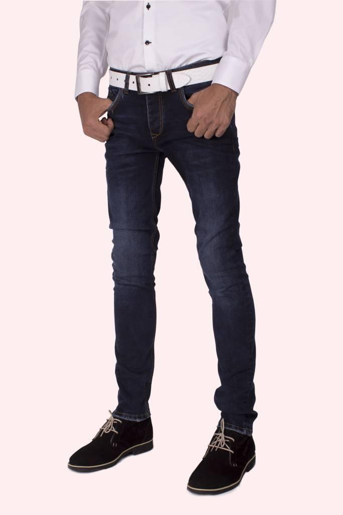 Arya Boy Jeans 82043 Dark Navy