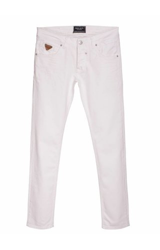 Arya Boy Jeans 82037 White L34