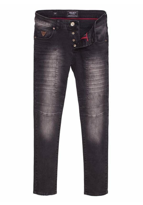 Jeans 82017 Grey