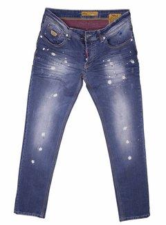 Wam Denim Jeans 92010 Blue