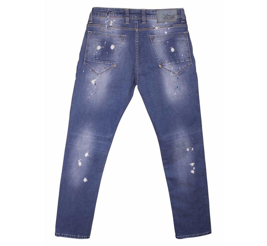 Jeans 92010 Blue