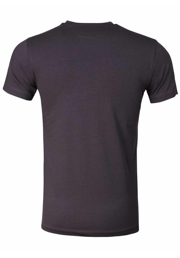 T-Shirt 79208 Slate Grey