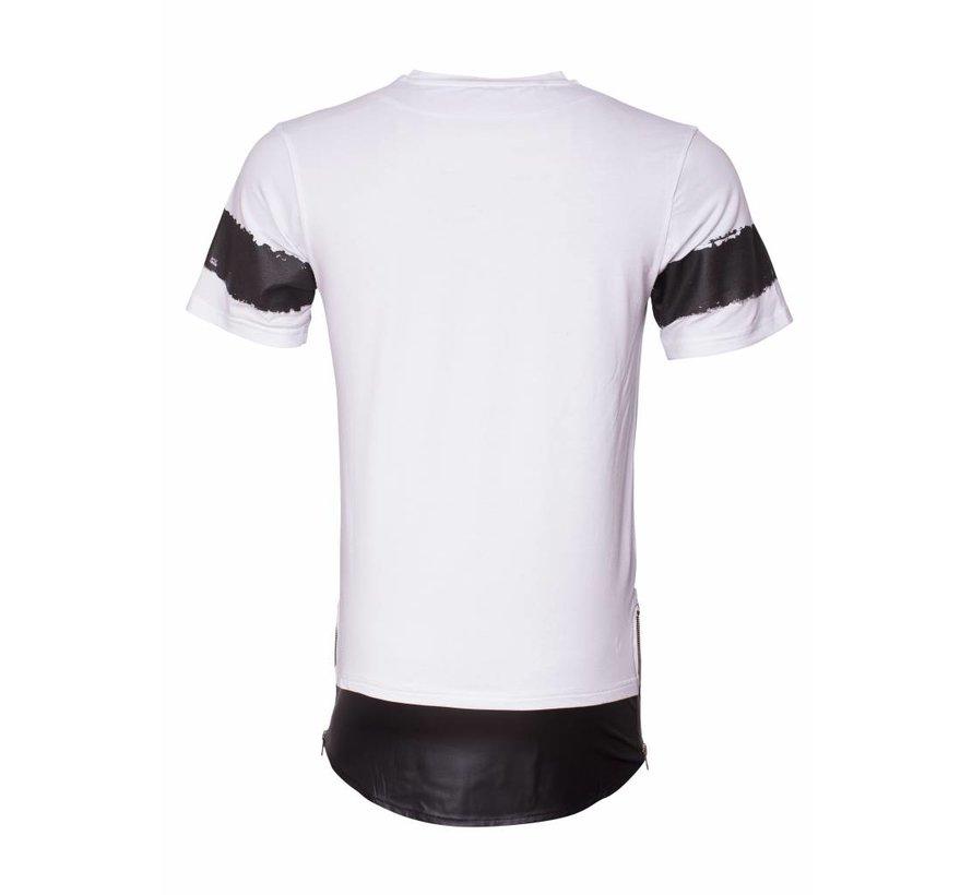 T-Shirt 79254 White