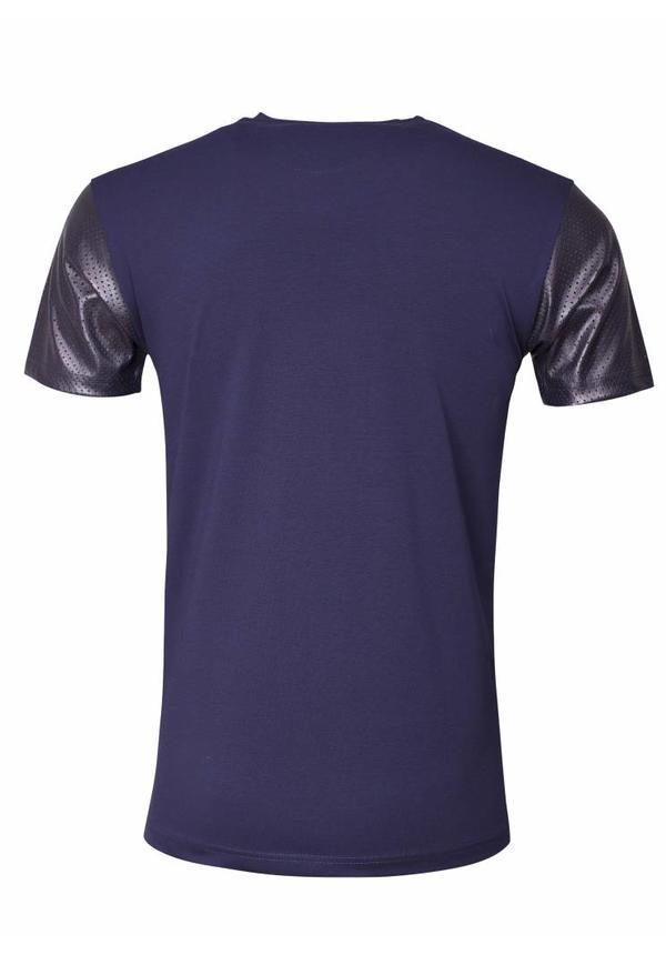 T-Shirt 79226 Navy