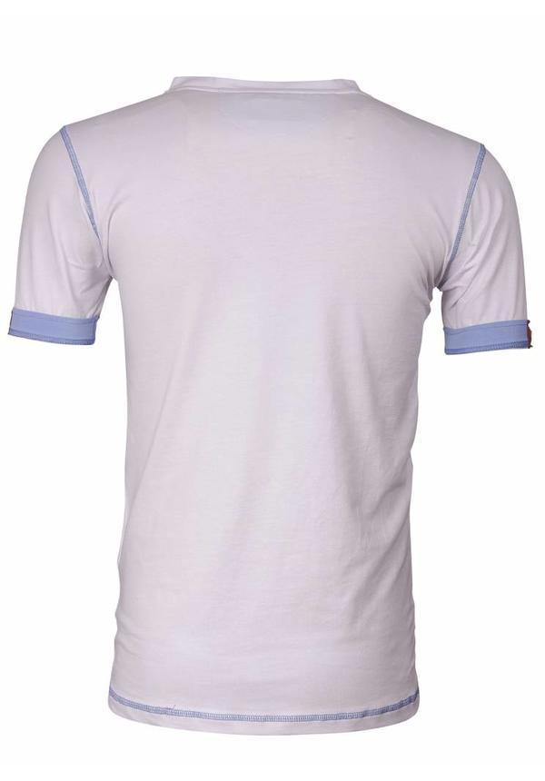 T-Shirt 79209 Miami White