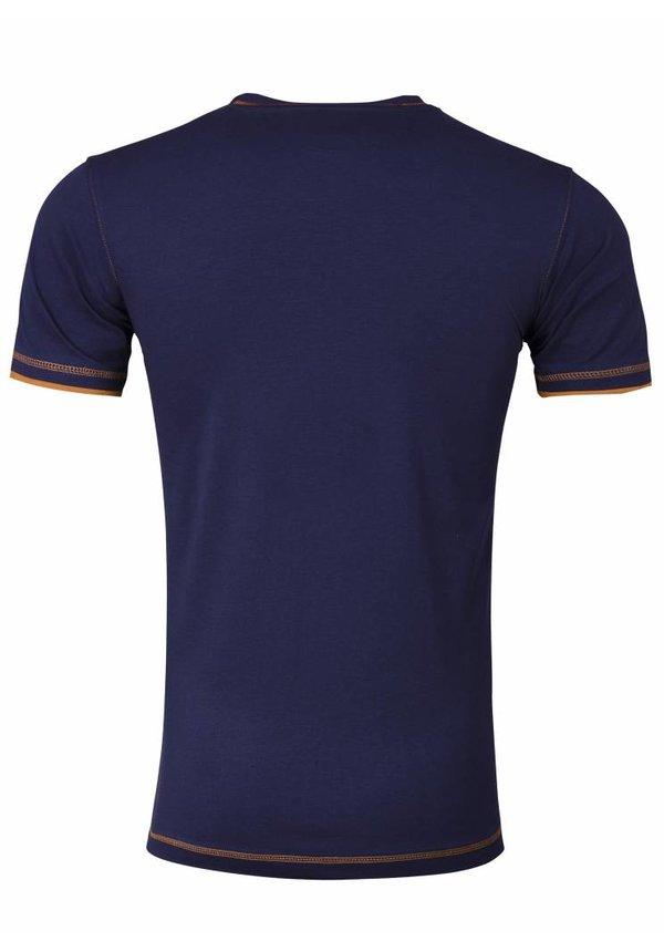 T-Shirt 79207 Navy