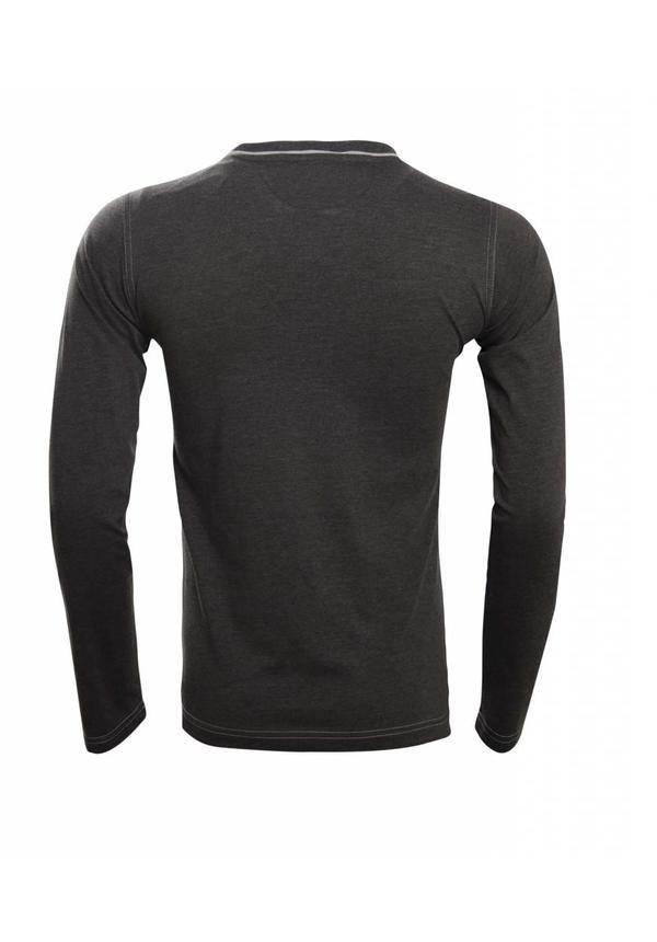 Sweater 79191 Dark Green