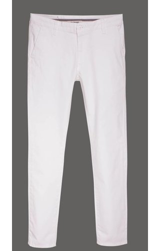 Gaznawi Chino 68003 White
