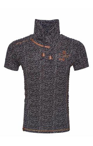 Wam Denim T-Shirt 79380 Black