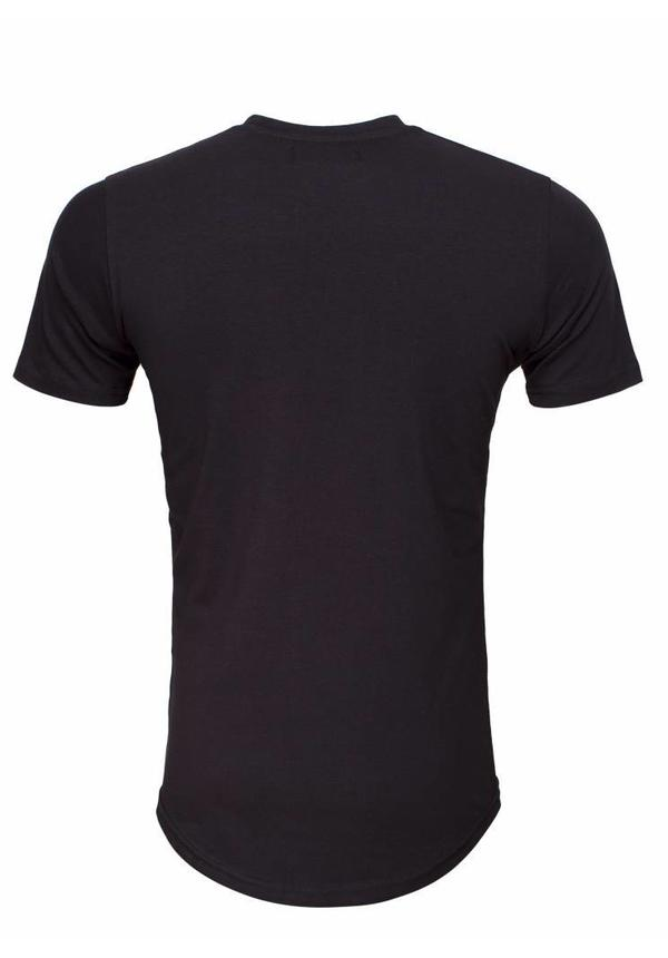 T-Shirt 89256 Black