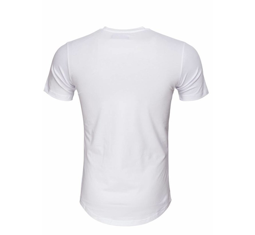 T-Shirt 89256 White