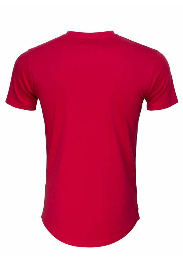 T-Shirt 89256 Red
