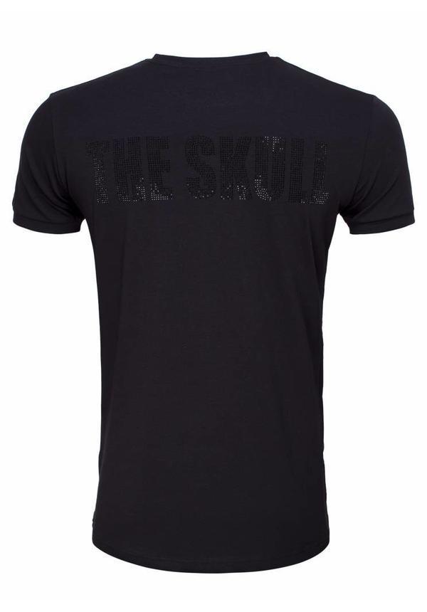 T-Shirt 89262 Black