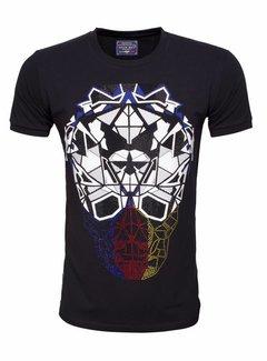 Arya Boy T-Shirt 89262 Black