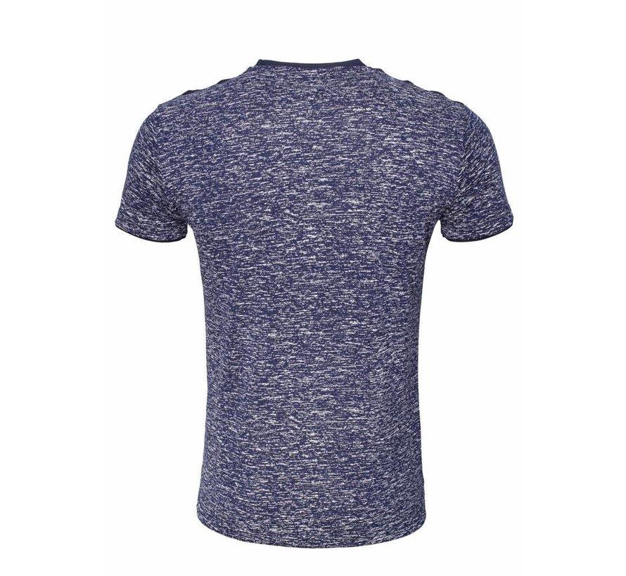 T-Shirt 79388 Navy