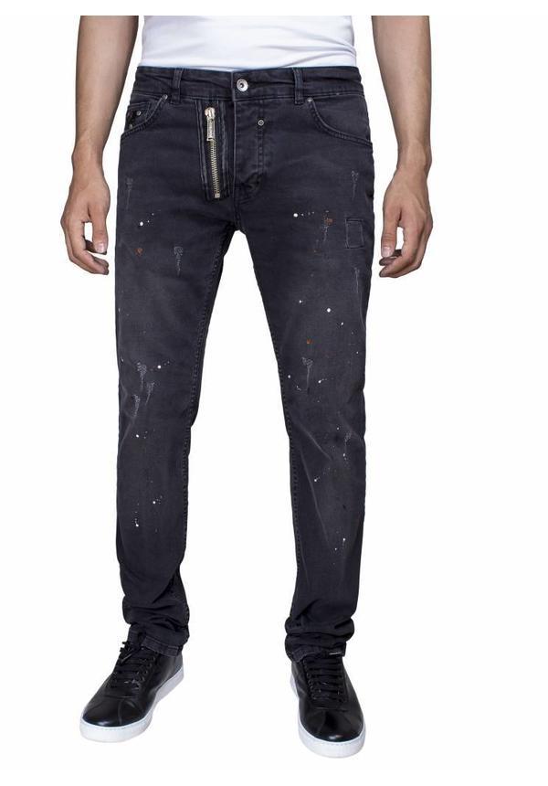 Jeans 82050 Black