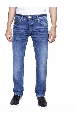 Wam Denim Jeans 72078 Navy
