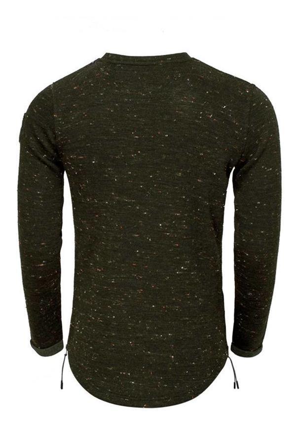 Sweater 76162 Khaki