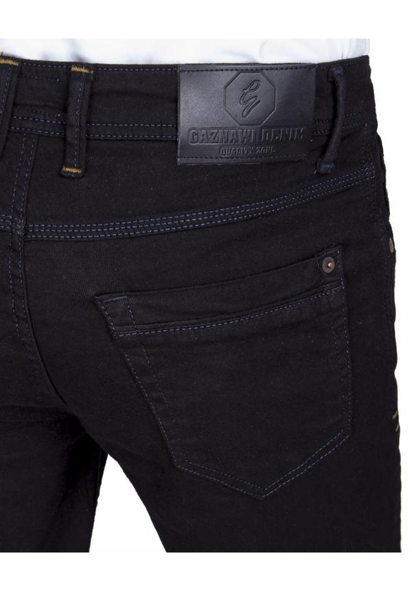 Jeans 68012 Black