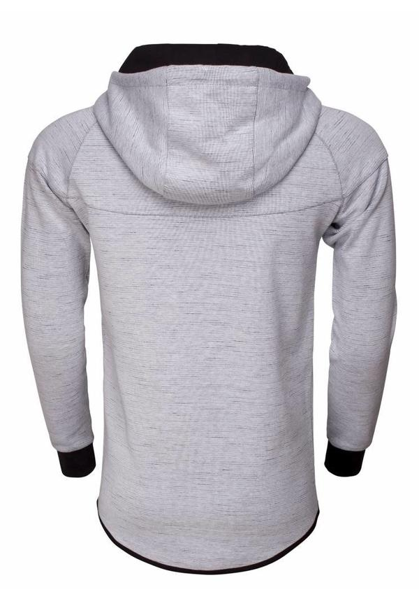 Joggingsuit 86202 Grey