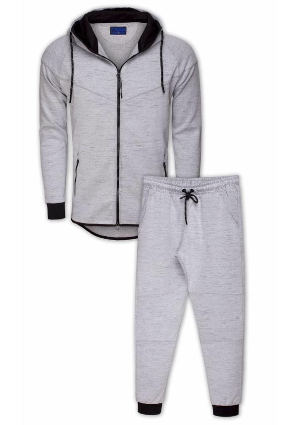 Joggingpak 86202 Grey