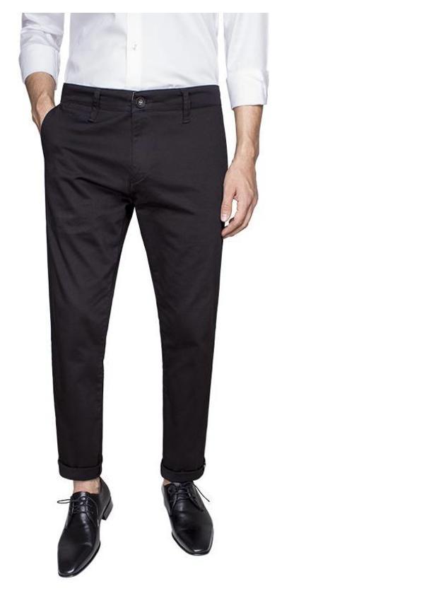 Jeans 68010 Black