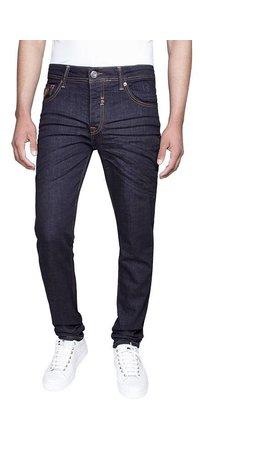 Gaznawi Jeans 68017 Dark Navy